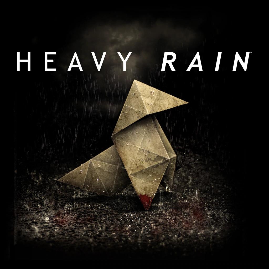 Beyond Two Souls ou Heavy Rain sur PC (dématérialisés, Steam)