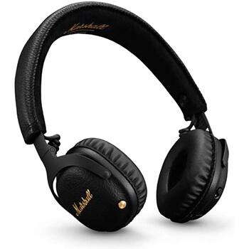Casque sans-fil Marshall Mid ANC - Bluetooth, Noir
