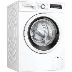 Lave-linge frontal Bosch WAN28238FF - moteur à induction, 8 kg, 1400 trs/min, C