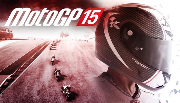 Jeu MotoGP 15 sur PC (Dématérialisé)