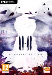11:11 Memories Retold sur PC (Dématérialisé - Steam)