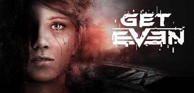 Get Even sur PC (dématérialisé - Steam)