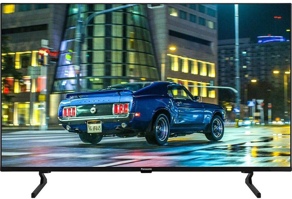 """TV 65"""" Panasonic TX-65HX603E - 4K UHD, LED, Smart TV, Dolby Atmos"""
