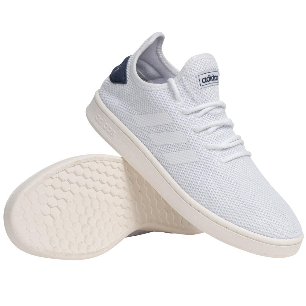 Chaussures adidas Court Adapt Cloudfoam - femme ou homme, différents coloris, du 36 au 48 (via retrait en magasin)