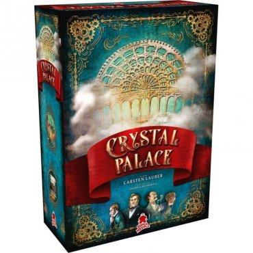 Jeu de société Super Meeple - Crystal Palace (play-in.com)