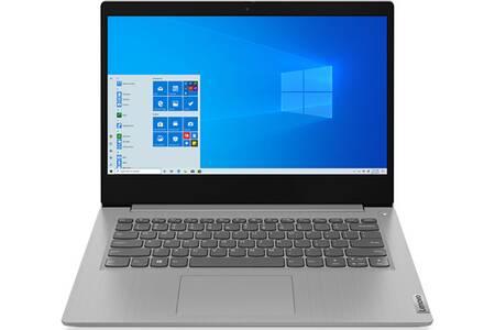"PC portable 15.6"" Lenovo Ideapad 3 15ARE05 - Ryzen 4500U, 8 Go RAM, 1 To + 128 Go SSD"