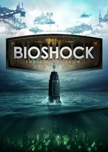 Bioshock The Collection sur PC (Dématérialisé - Steam)