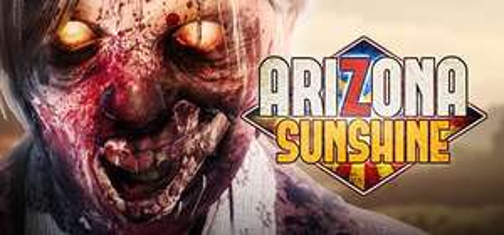 Jeu Arizona Sunshine sur PC (Dématérialisé, Steam)