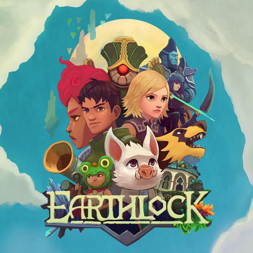 Earthlock sur Nintendo Switch (Dématérialisé)