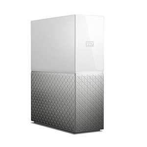 Disque dur externe Western Digital My Cloud Home - 6 To
