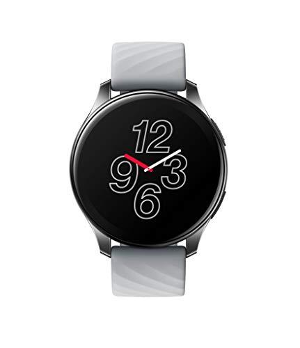Montre connectée OnePlus Watch - Autonomie 14 Jours, 5ATM
