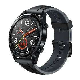 Montre connectée Huawei Watch GT Sport