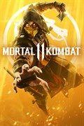 Mortal Kombat 11 sur Xbox One et Series (Dématérialisé)