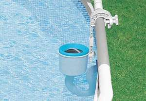 Skimmer de surface Intex 28000E Deluxe pour piscine