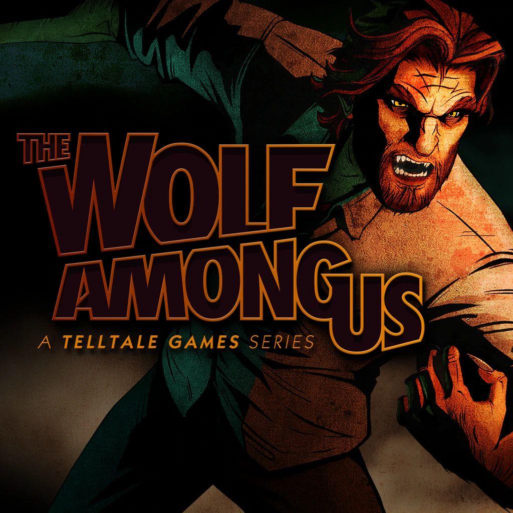The Wolf Among Us sur PS4 (Dématérialisé)