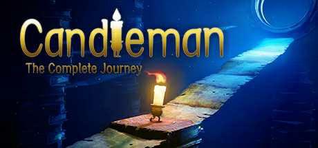 Candleman: The Complete Journey sur PC (Dématérialisé)