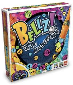 Jeu d'ambiance Goliath Bellz (Via Coupon)