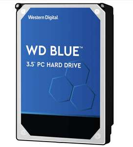 "Disque dur 3.5"" Western Digital Blue - 2 To"