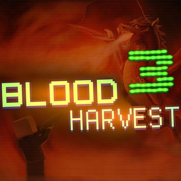 Blood Harvest 3 gratuit sur PC (dématérialisé)