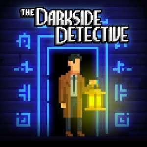 The Darkside Detective sur PC (Dématérialisé - Steam)