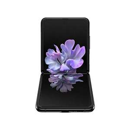 "Smartphone pliable 6.7"" Samsung Galaxy Z Flip 4G - 256 Go, 8Go RAM - Noir ou Violet"