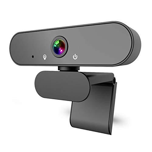 Webcam Dinkalen EC001 - Full HD, Microphone Intégré (Vendeur tiers)