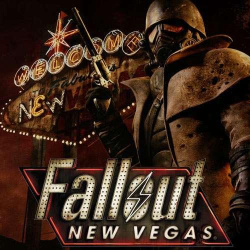 Fallout: New Vegas sur PC (Dématérialisé - Steam)