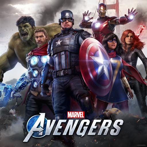 Marvel's Avengers sur PS4 (Dématérialisé)