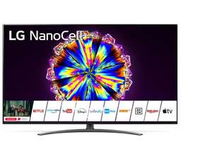 "TV 55"" LG NanoCell 55NANO916 - 4K UHD, HDR, LED, 100 Hz, Smart TV"