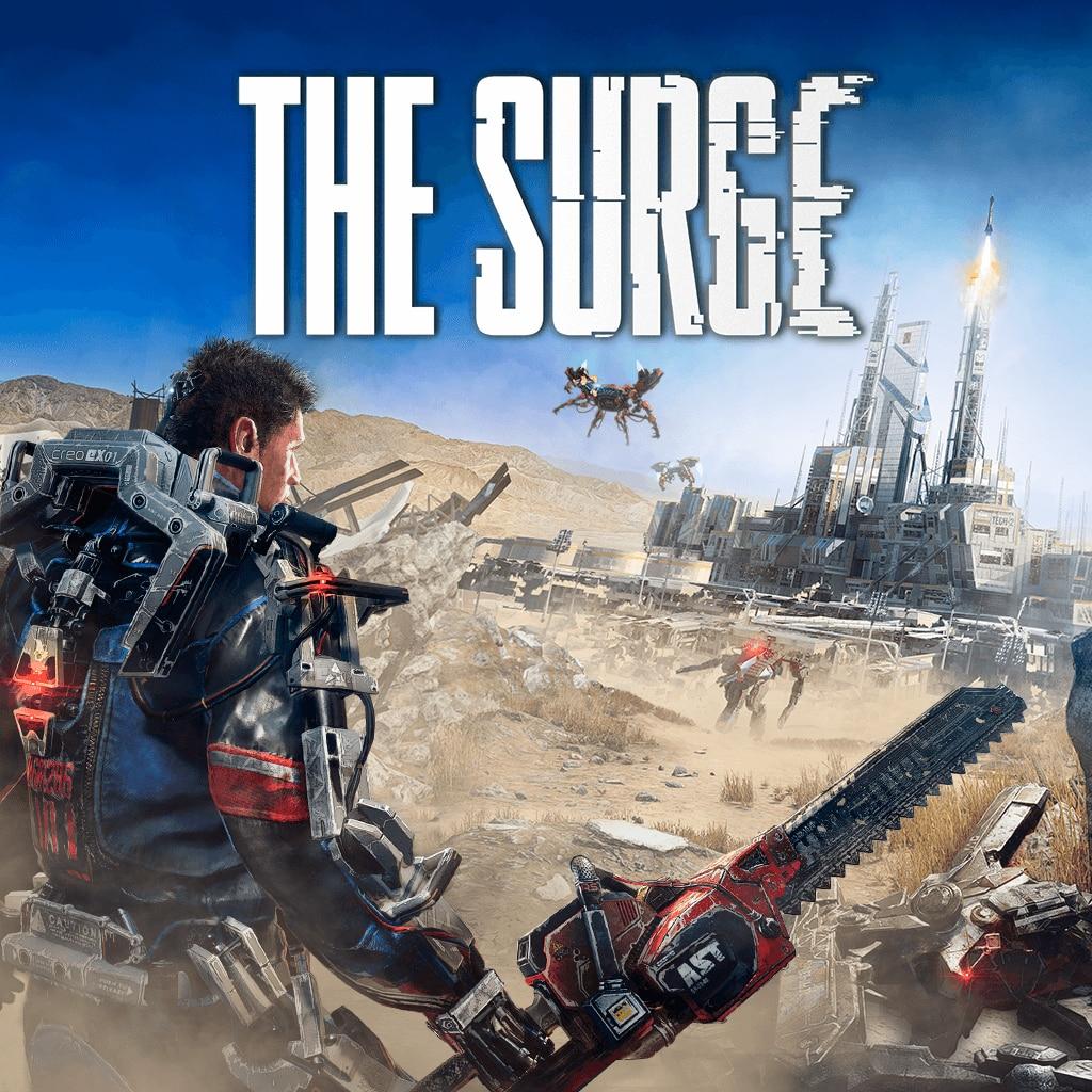Sélection de jeux PC Focus Home en promotion - Ex: The Surge (Dématérialisé)