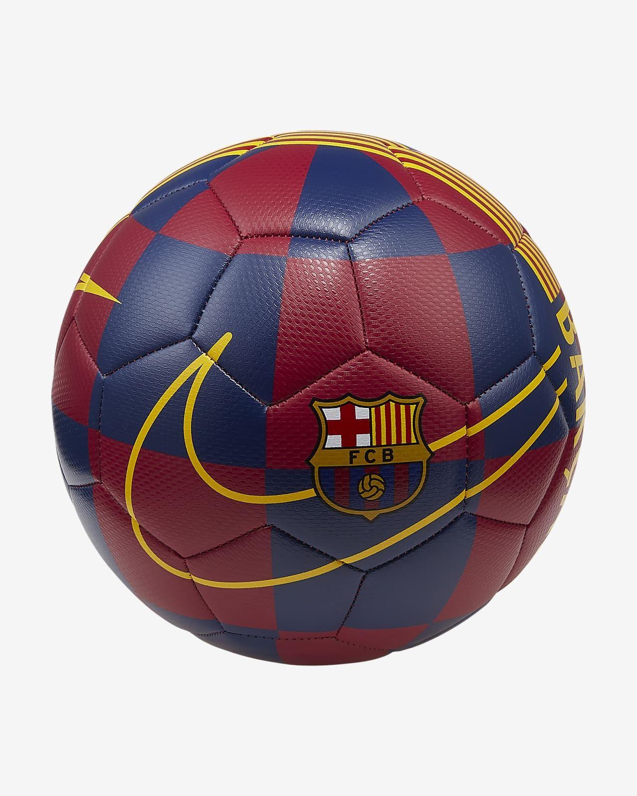 Ballon de football Nike Fc Barcelona Prestige Taille 5