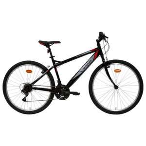 Vélo VTT Toplife Mountain 50H - 26""