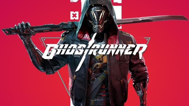 GhostRunner + 2 DLC sur PC (Dématérialisé)