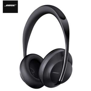 Casque audio sans fil Bose Headphones 700 - Bluetooth, Noir (vendeur tiers)