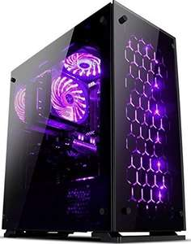 PC Gamer/Montage Ryzen 7 3800x, 32Go RAM (3200), RX6700XT, SSD 500Go NVME, 1TO HDD, B450 TUF Gaming, Alim BeQuiet 600W