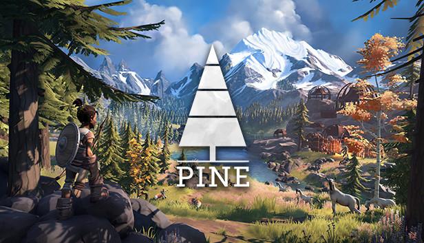 Jeu Pine sur PC (Dématérialisé)