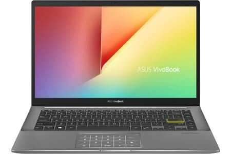 "PC Portable 14"" Asus Vivobook S433IA-HM888T - Fulll HD, Ryzen 7 4700U, 16 Go de RAM, 512 Go SSD, Windows 10"