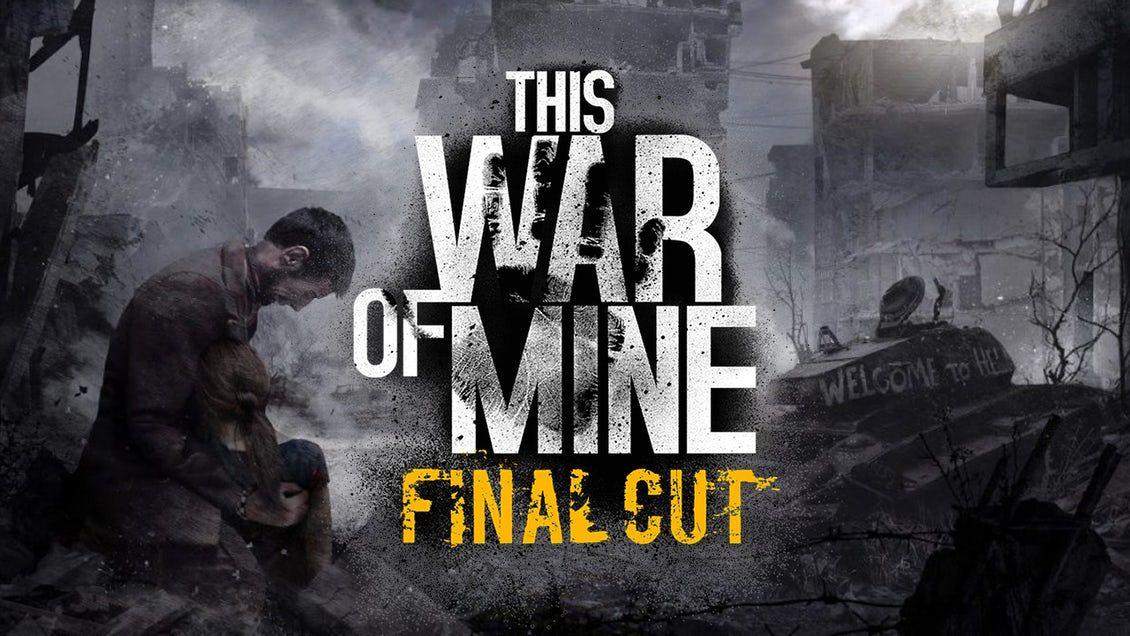 This War of Mine Sur PC Dématérialisé - Steam)