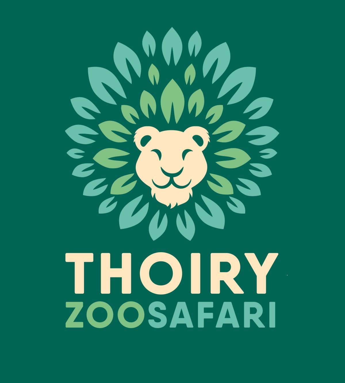 Entrée adulte ou enfant pour le ZooSafari - Parc Zoologique de Thoiry (78)