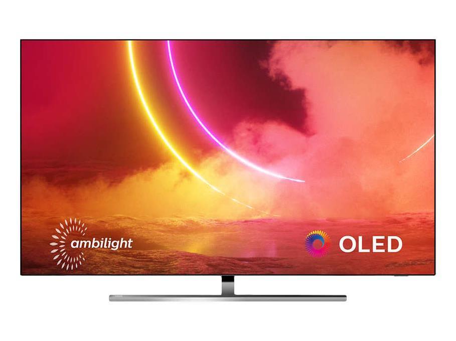 "TV 65"" Philips 65OLED855/12 - LED, 4K UHD, Smart TV (yeppon.it)"