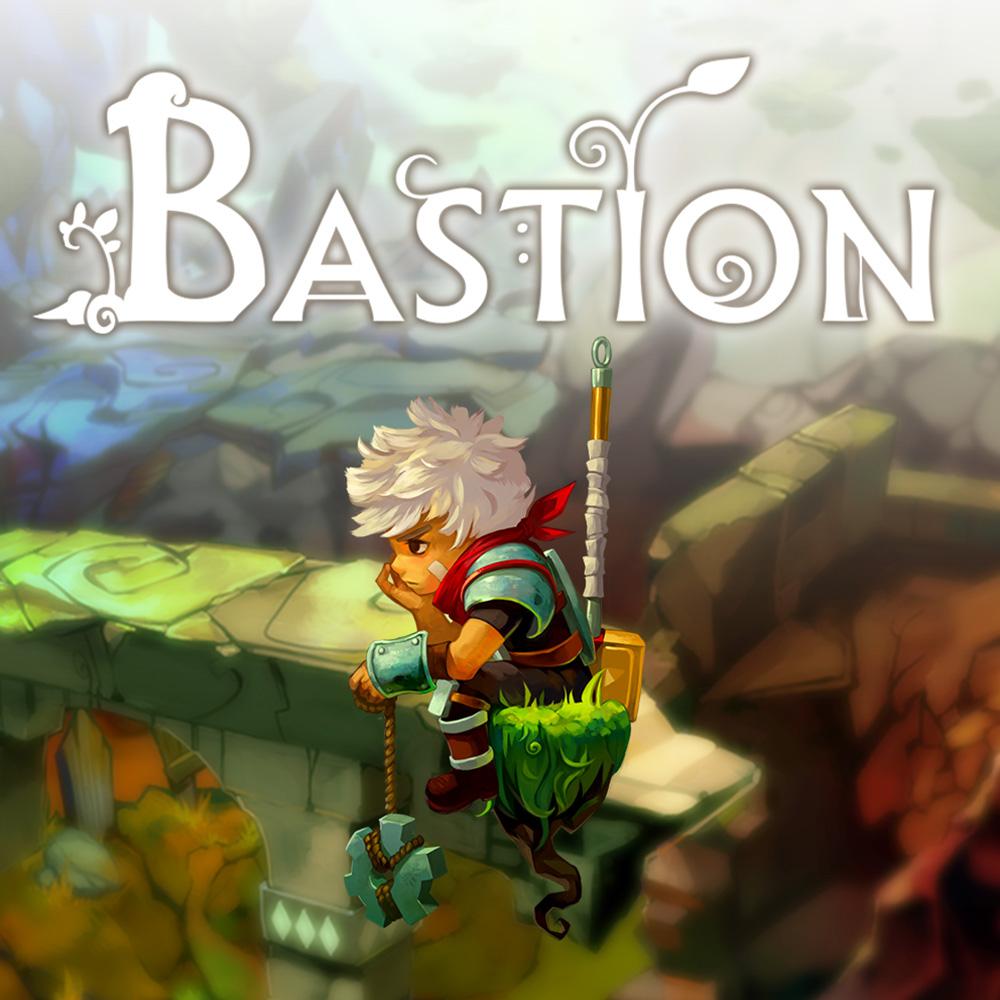 Bastion sur Nintendo Switch (Dématérialisé)