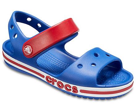 Sandales pour enfants Crocs Kids' Bayaband