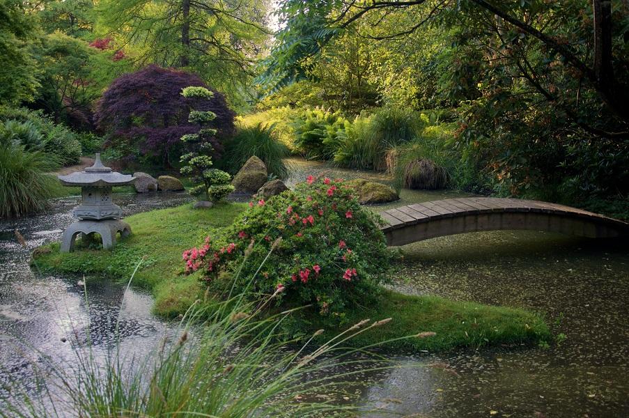 Entrée au parc botanique gratuite pour toute personne venant en habit japonais ou Cosplay - Parc Botanique Haute Bretagne (35)
