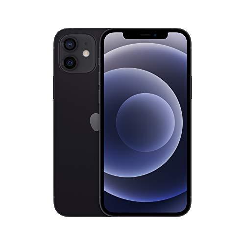 """Smartphone 6.1"""" Apple iPhone 12 - 128 Go, Noir"""