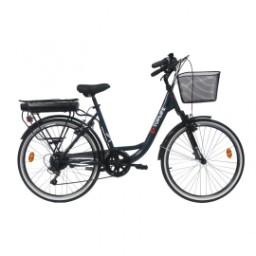 Vélo de ville à assistance électrique Toplife Denver E-4600 (Via 100€ sur Carte Fidélité)