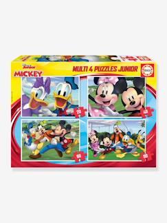Sélection de puzzles pour enfant Educa à 4.99€