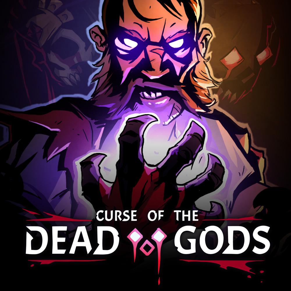 Curse of the Dead Gods sur Switch (Dématérialisé)