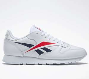 Chaussures Reebok Classic Leather Vector