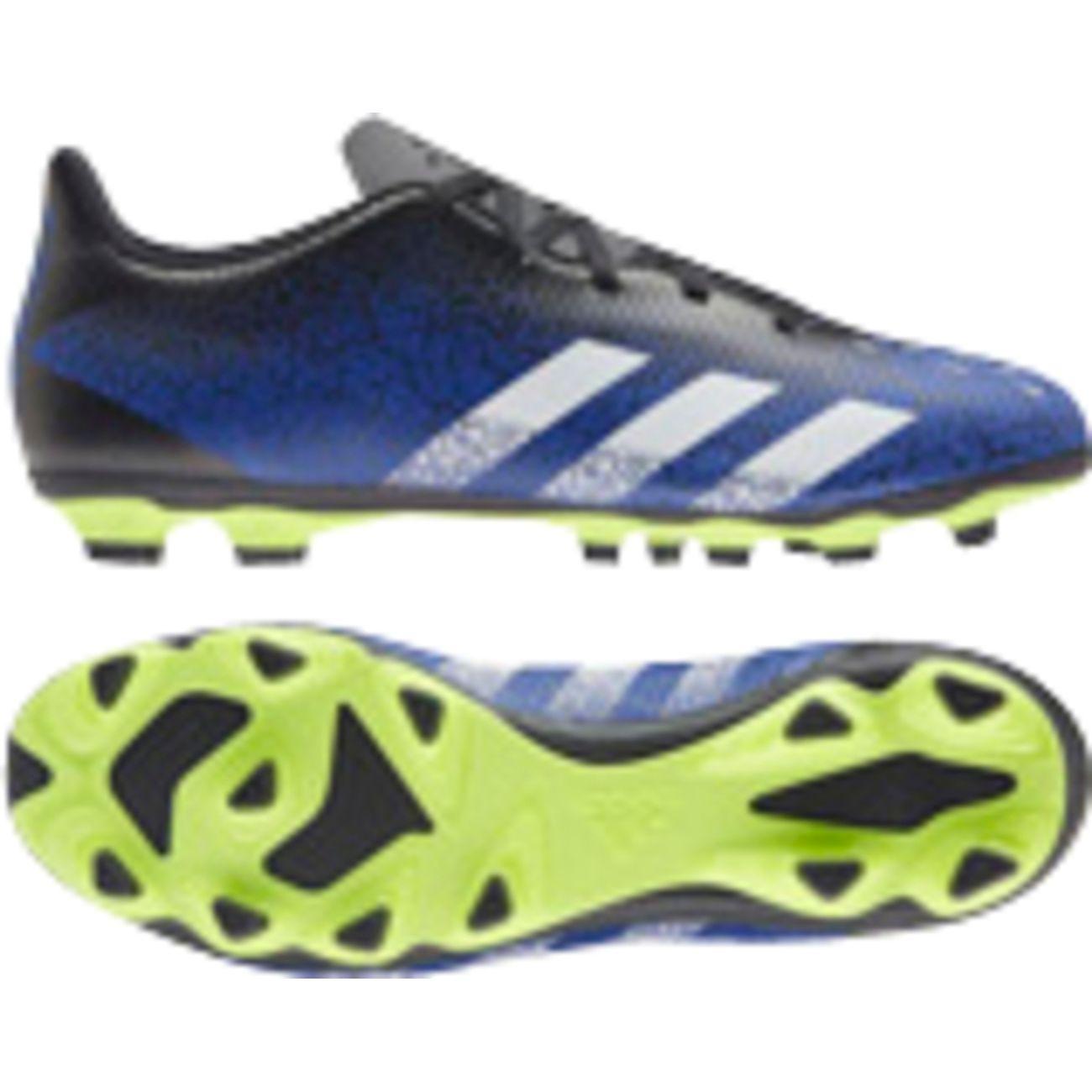 Chaussures crampons Adidas Predator Freak.4 FxG