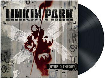 Vinyle Linkin Park Hybrid Theory